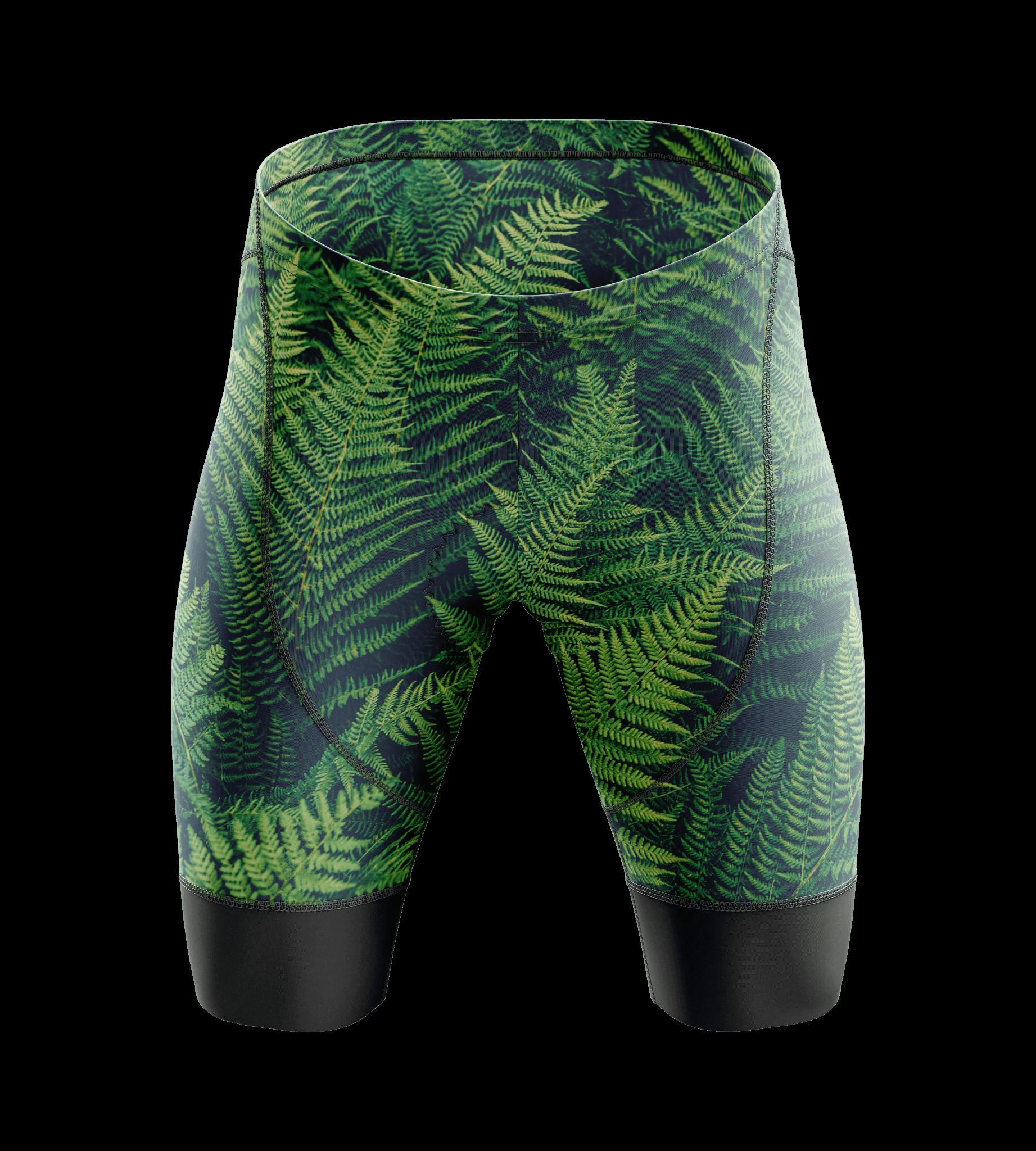 Custom Cycle Shorts Front
